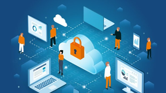 Securing Public Cloud