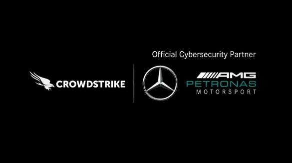 Why Mercedes-AMG Petronas Formula one team chose CrowdStrike